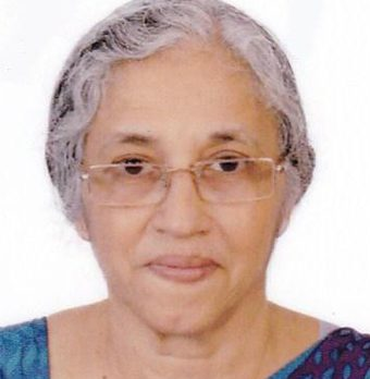 Dr.Molly Philip Oommen