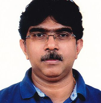 Dr.Robby P. Chacko