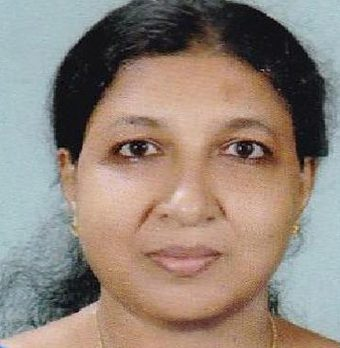 Dr. Sheirly Varghese