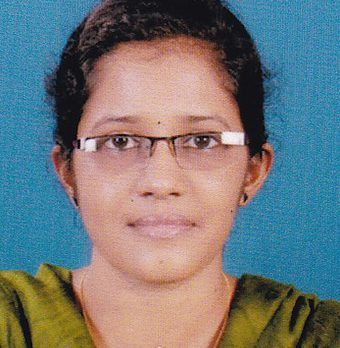Dr.Tieny Ann Varghese